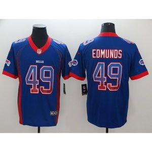 Other - Buffalo Bills Tremaine Edmunds Jersey